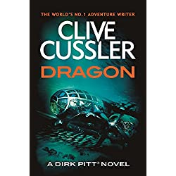 Dragon (Dirk Pitt) (English Edition)