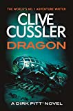 Dragon (Dirk Pitt) by Clive Cussler