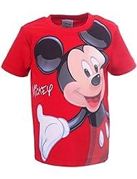 Disney Baby-Jungen T-Shirt 99062