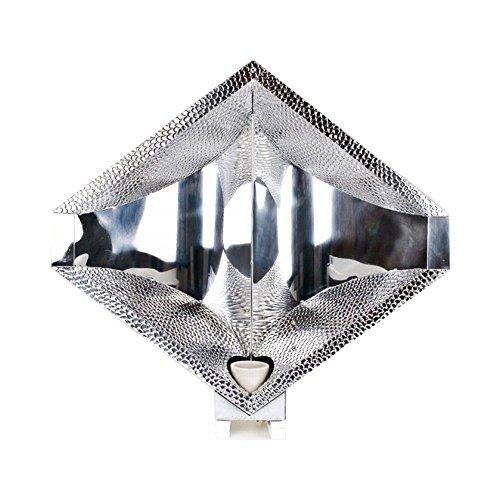 Reflektor Diamond NDL u MH Lampen Top Reflexion Grow Raute E40