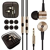 #6: Mi, Samsung And Android Mobiles Compatible High Bass In-Ear Piston Earphone with 3.5mm Jack (Color May Vary)