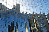 Folie ohne Silberfolie reflektierend Fensterfolien und Sichtfenster im Innenbereich–150cm x 200cm