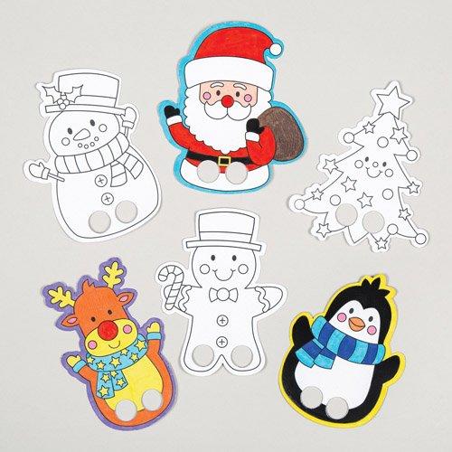 marionnettes-noel-a-doigts-en-carton-pour-enfants-a-peindre-et-jouer-lot-de-24