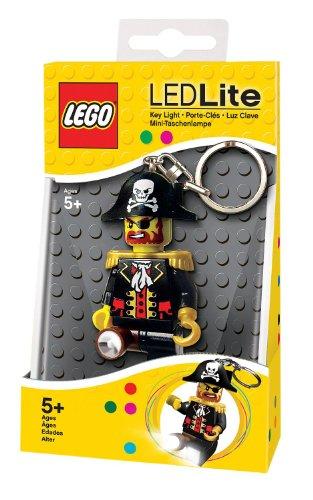 Preisvergleich Produktbild Universal Trends UT50854 - Lego Captain Brickbeard Minitaschenlampe