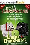 Minecraft: Wolf Chronicles - Light vs...