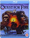 Quest For Fire [Blu-ray]
