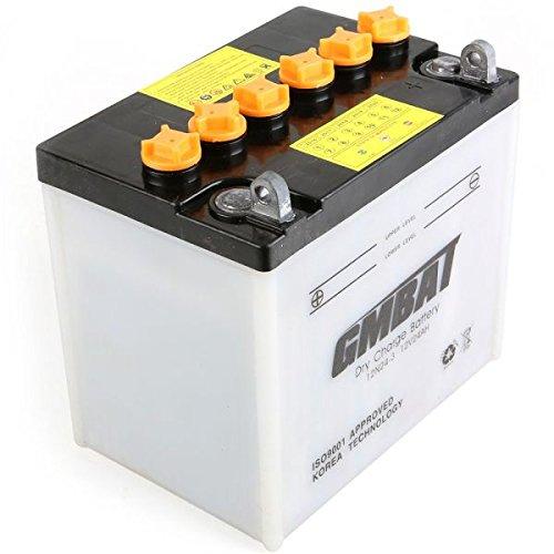 Batterie tondeuse 12N24-3A - Pièce neuve
