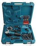 Makita DK1185 Set (Schlagbohrmaschine + Winkelschleifer)