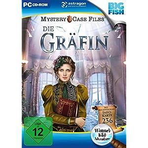 Mystery Case Files: Die Gräfin – PC [