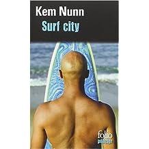 Surf City de Kem Nunn,Philippe Paringaux (Traduction) ( 15 septembre 2003 )