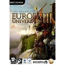 Europa Universalis III [Importación francesa]