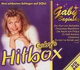 Gaby'S Hitbox