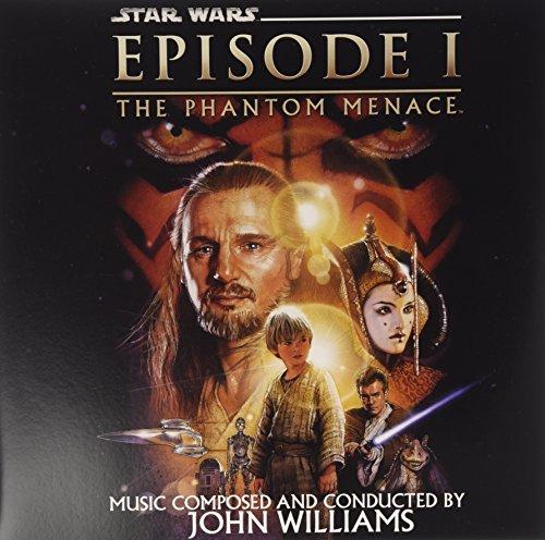 Star Wars Ep.1: Phantom Menace (Darth Maul) [Vinilo]