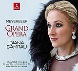 Meyerbeer Opera Arias -