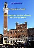 Image de Mis impresiones de Italia: Una guida fotografica de Siena, Cortona, Montepulciano e siti altri Toscana della meridionale