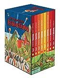 Der kleine Drache Kokosnuss - Geschenkschuber: 8 Bände im Schuber - Ingo Siegner