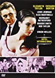 The V.I.P.s (1963, Hotel Internacional) - WB Region 2 PAL Spanish Import, plays in English