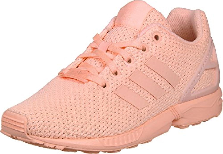 Zapatillas adidas – Zx Flux J coral/rosa/coral talla: 40