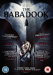 The Babadook [DVD]: Amazon.co.uk: Essie Davis, Noah ...