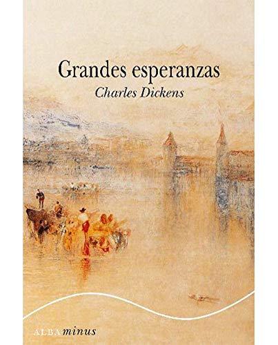 Grandes esperanzas (Minus) por Charles Dickens