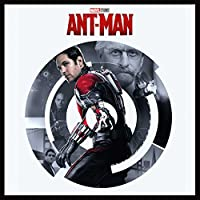 Ant-Man Big Sleeve