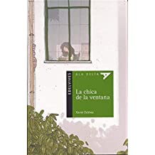 La chica de la ventana: 108 (Ala Delta - Serie verde)