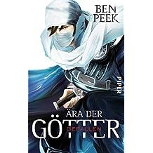 Gefallen: Ära der Götter 2 (German Edition)