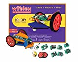 #6: Witblox Mega DIY Robotics Kit For 101 Projects