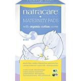(4 PACK) - Natracare - New Mother Maternity Pads | 10pieces | 4 PACK BUNDLE
