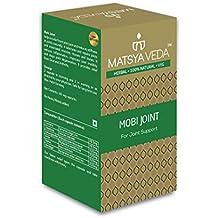 Matsya Veda MobiJoint for Joint Pain - 60 Capsules