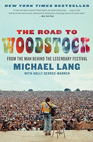 Preisvergleich Produktbild The Road to Woodstock