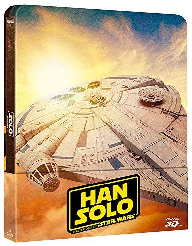 Han Solo Una Historia de