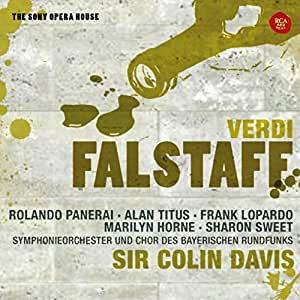 Falstaff-Sony Opera House