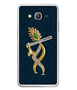 Fuson Designer Back Case Cover for Samsung Galaxy J5 2015 :: Samsung Galaxy J5 2015 J510F (Hello hi vintage telephone hystoric )