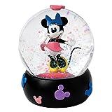 Enchanting Disney Minnie Bola DE Nieve