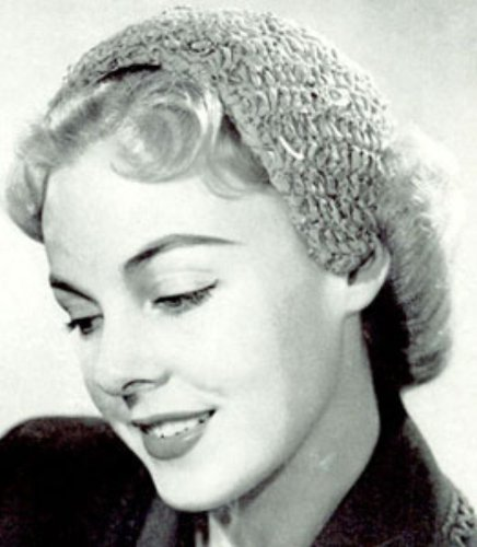 Sombrero patrones para tejer