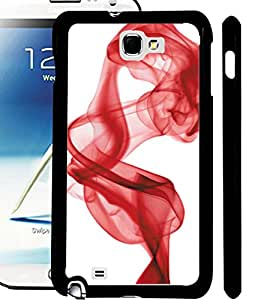 ColourCraft Abstract Colourful Image Design Back Case Cover for SAMSUNG GALAXY NOTE 2 N7100