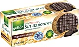 Gullon Sugarfree Chocolate Digestives