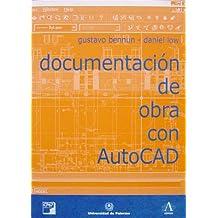 Documentacion de Obra Con AutoCAD