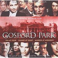 Gosford Park - Original Motion Picture Soundtrack