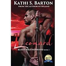 Leonard: Blood Brotherhood: Volume 3