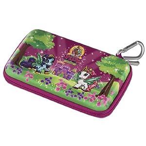 J-Straps Filly Fairy Tasche inkl. Teleskop Pen für Nintendo 3DS, Nintendo Dsi, Nintendo DSL