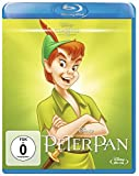 Peter Pan - Disney Classics [Blu-ray]