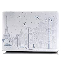 Old Traditional Towers Printed Hard Protector Skin Case Cover For Apple Macbook Air 11 11.6inch