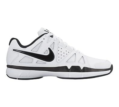 Nike Herren Air Vapor Advantage Leather Tennisschuhe: Amazon