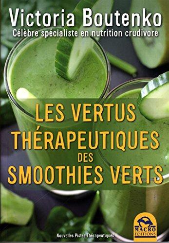 les-vertus-therapeutiques-des-smoothies-verts