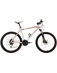 KS Cycling Fahrrad Mountainbike MTB Hardtail
