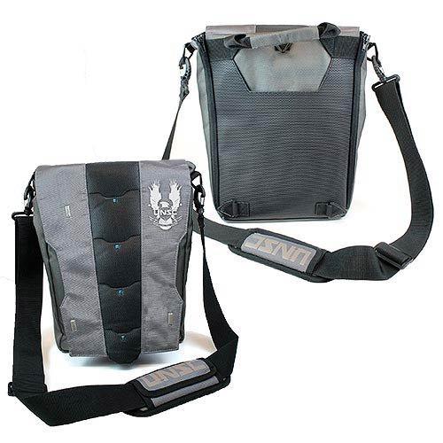(Halo 4 UNSC Flotte Offizier Tasche Halo 4 UNSC Fleet officer bag)