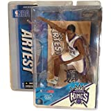 NBA 11 Ron Artest Action Figure