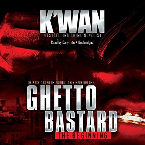 Ghetto Bastard  Audiolibri